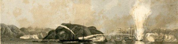 Opium Wars(1840)