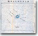 第三海堡潮流方向図